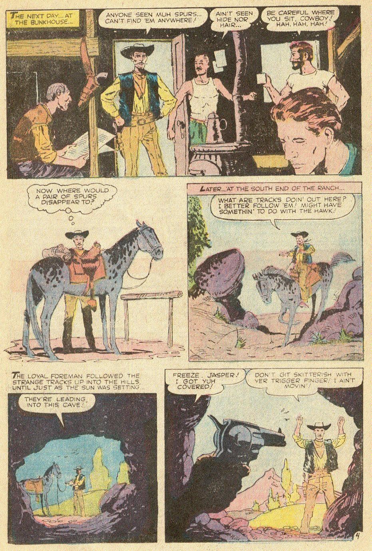 Wyatt Earp issue 32 - Page 15