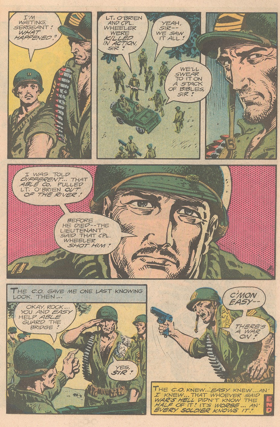 Sgt. Rock issue 379 - Page 15