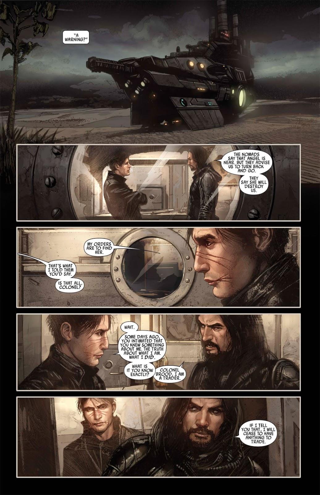 Read online After Dark comic -  Issue #2 - 42