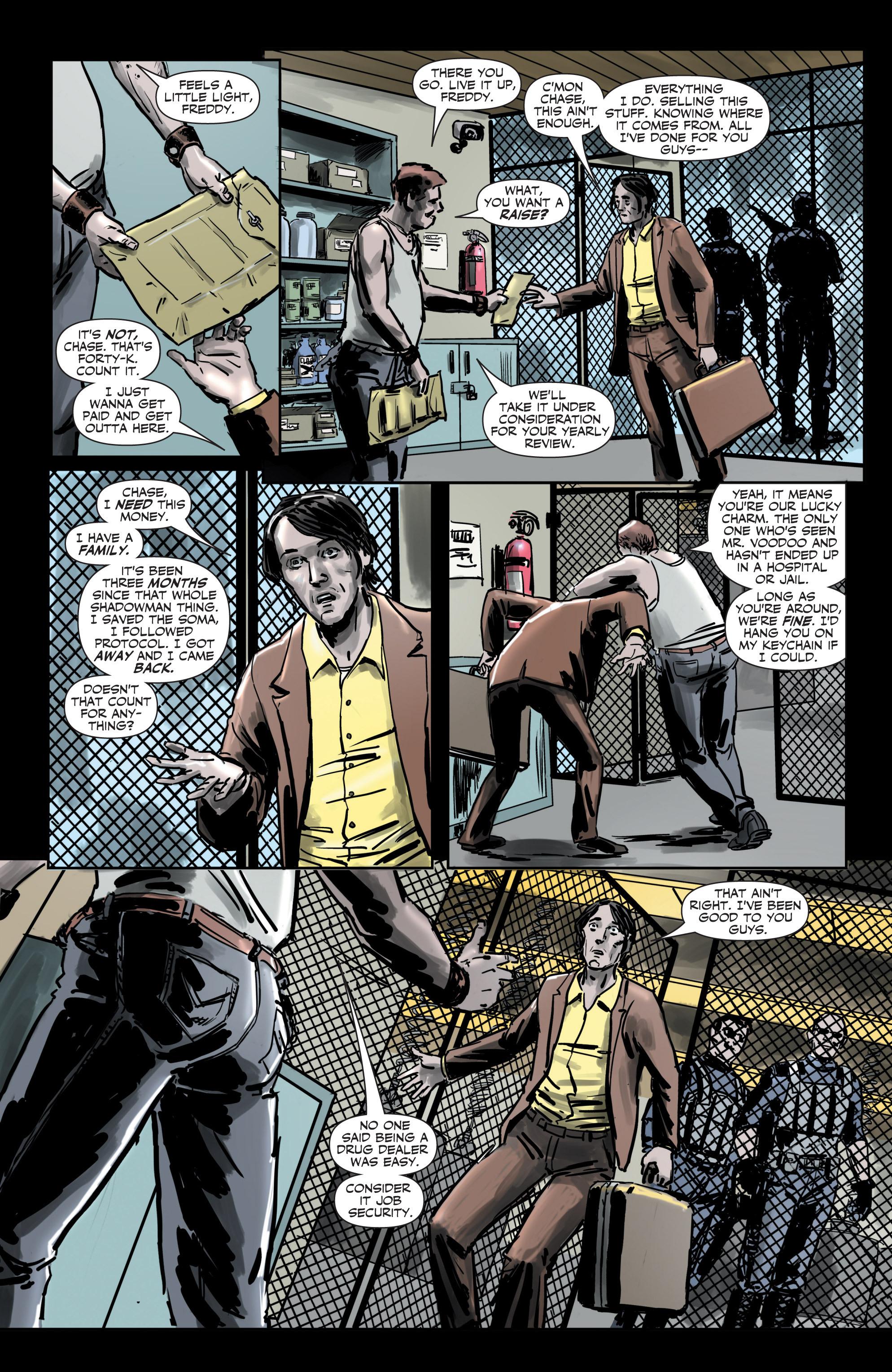 Read online Shadowman (2012) comic -  Issue #12 - 12