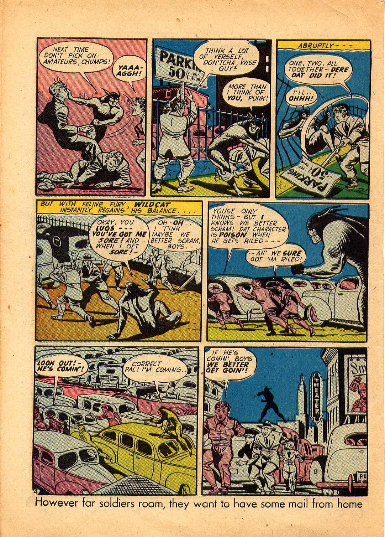 Read online Sensation (Mystery) Comics comic -  Issue #30 - 52