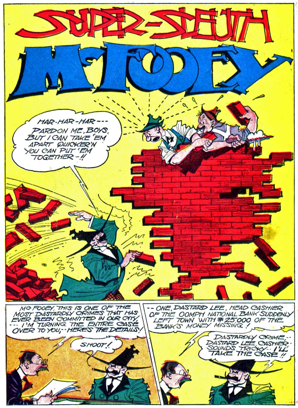 Star Spangled Comics (1941) issue 27 - Page 27