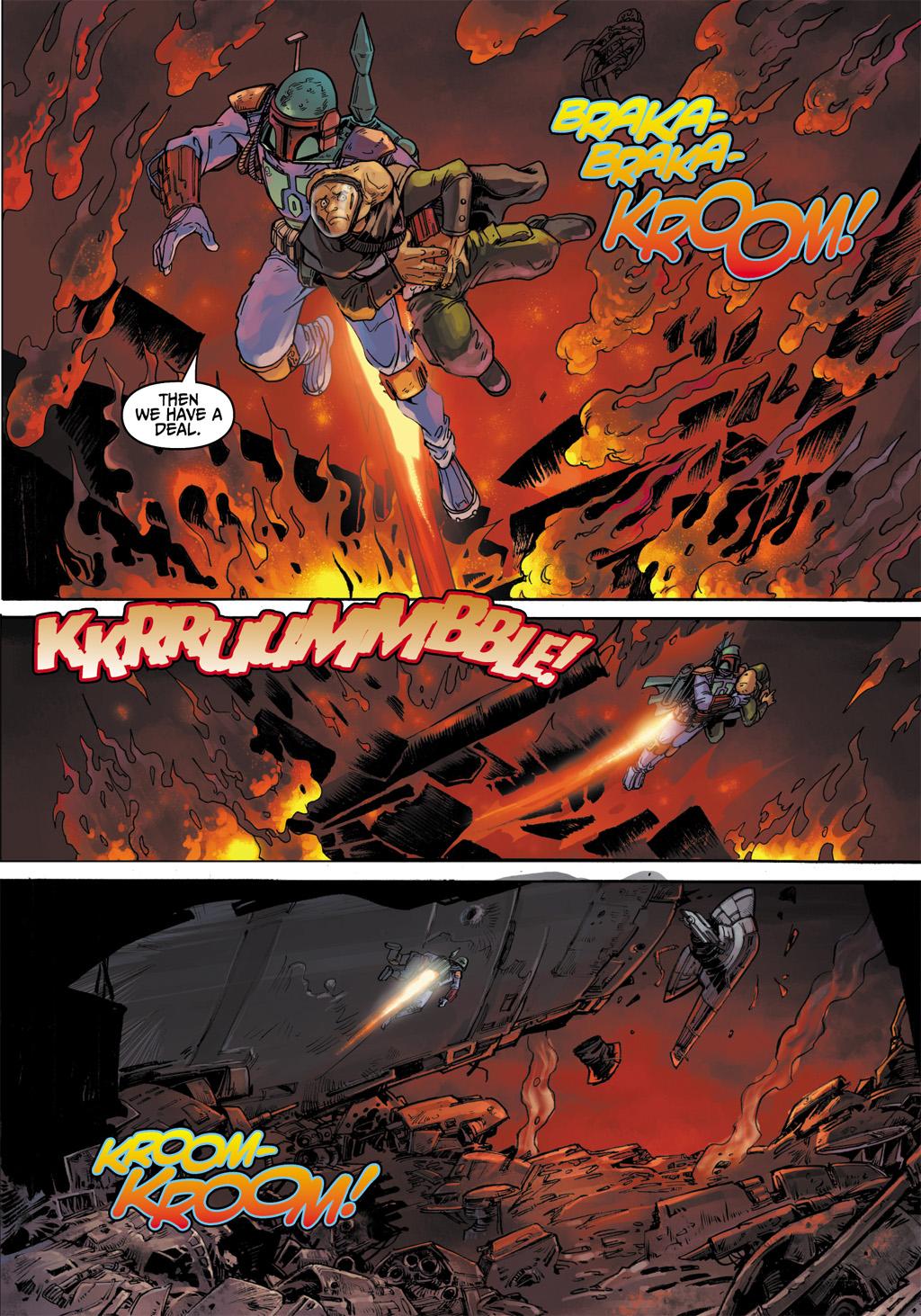 Read online Star Wars Omnibus comic -  Issue # Vol. 33 - 388