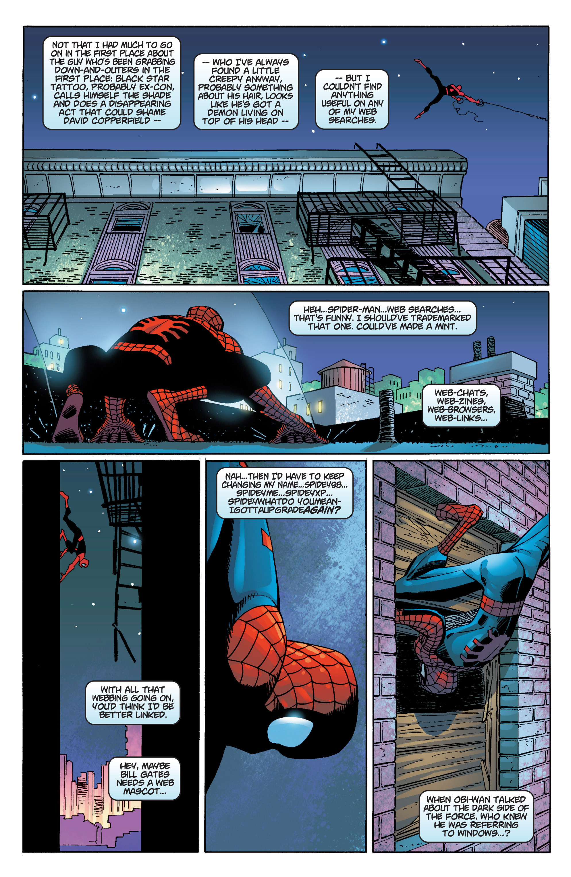 The Amazing Spider-Man (1999) 41 Page 2