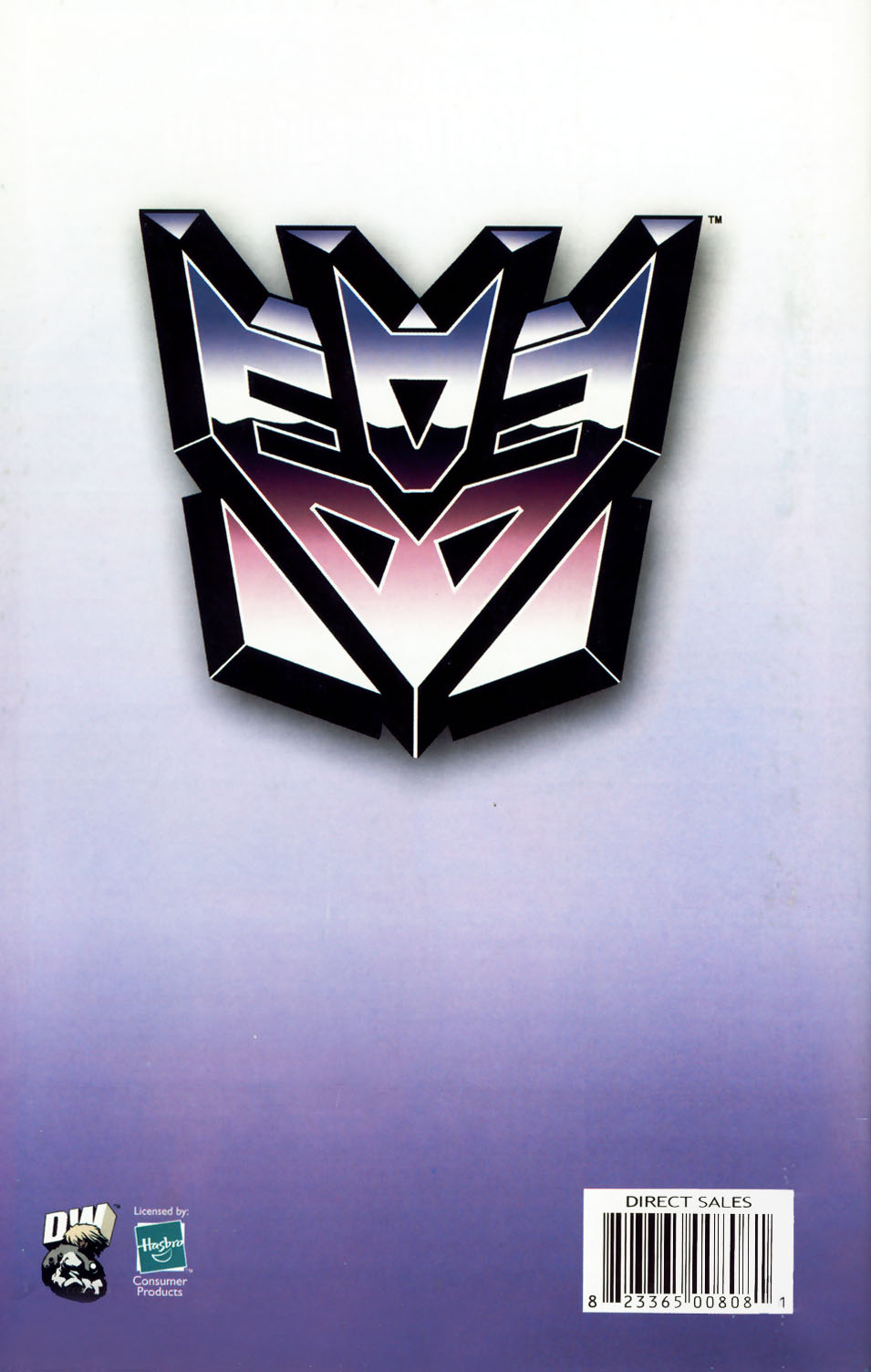 Read online Transformers: More than Meets the Eye comic -  Issue #8 - 61