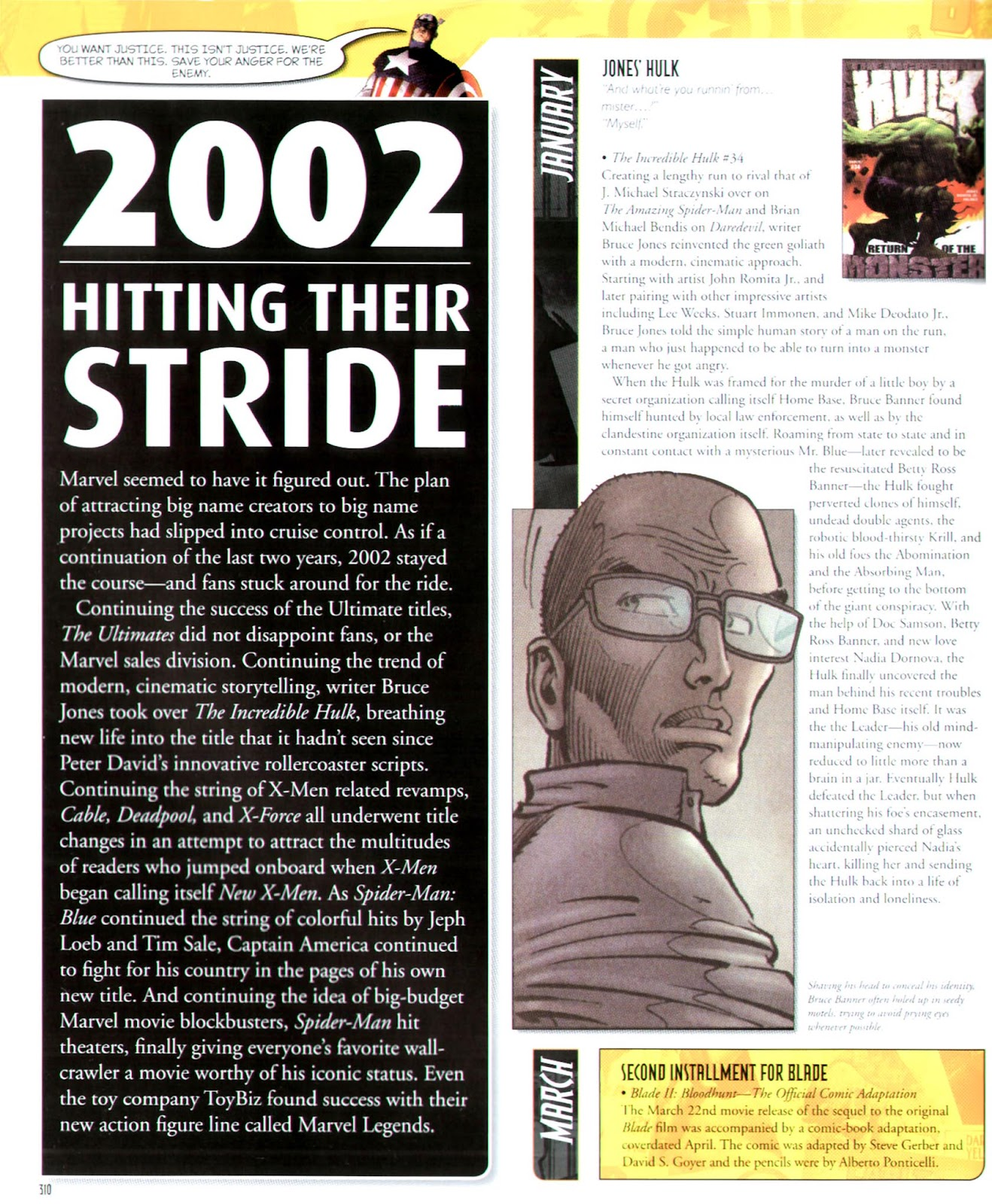 Read online Marvel Chronicle comic -  Issue # TPB (Part 3) - 88
