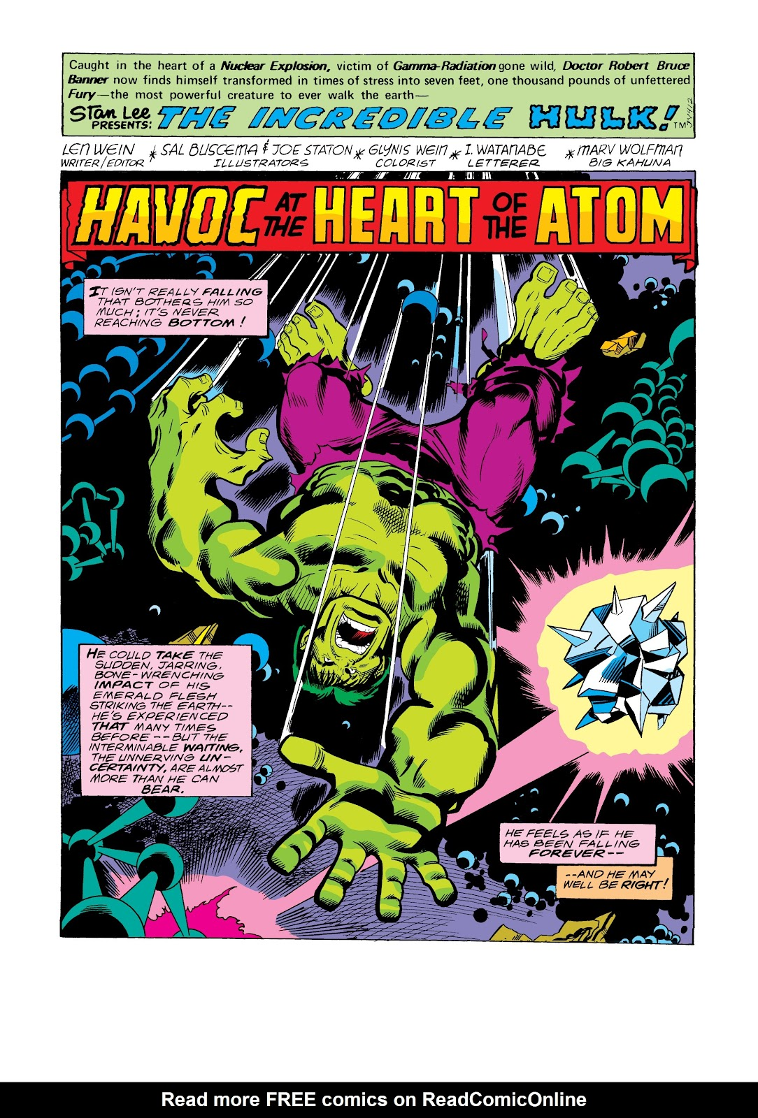 Read online Marvel Masterworks: The Incredible Hulk comic -  Issue # TPB 12 (Part 2) - 38