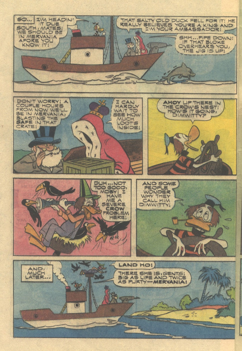 Moby Duck issue 12 - Page 43