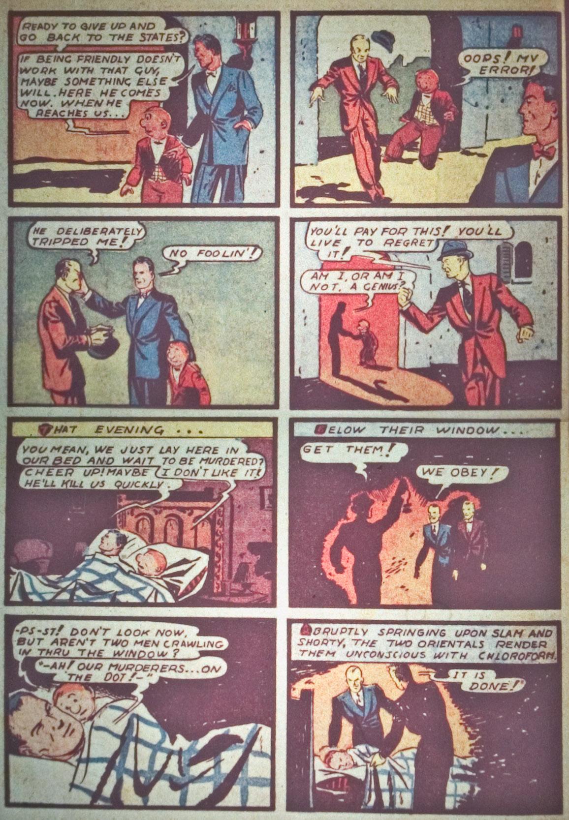 Detective Comics (1937) 29 Page 59