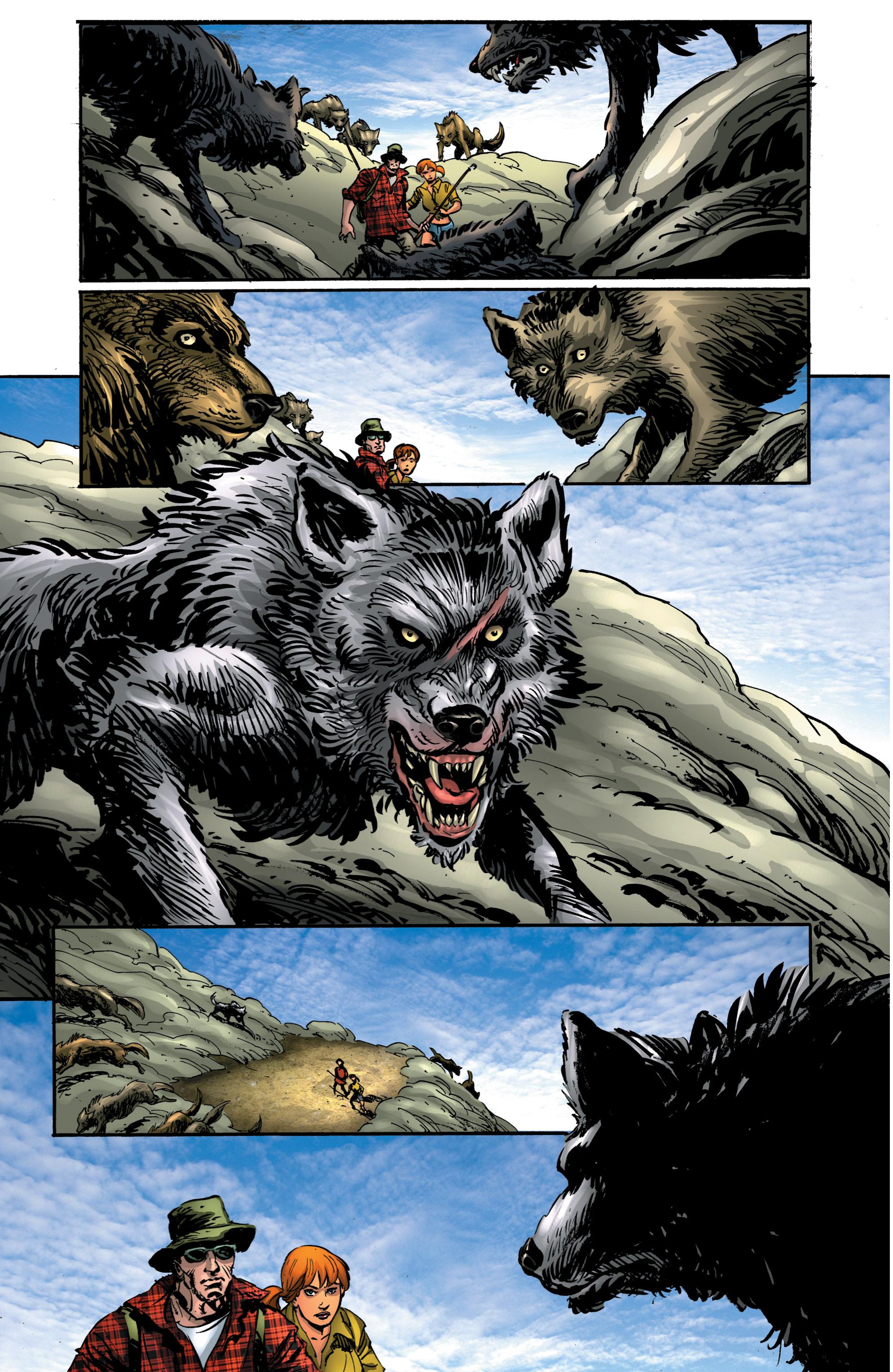 G.I. Joe: A Real American Hero 192 Page 21