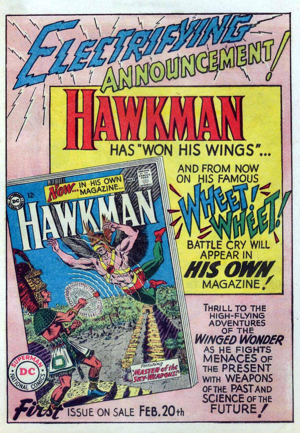 Read online Wonder Woman (1942) comic -  Issue #145 - 9