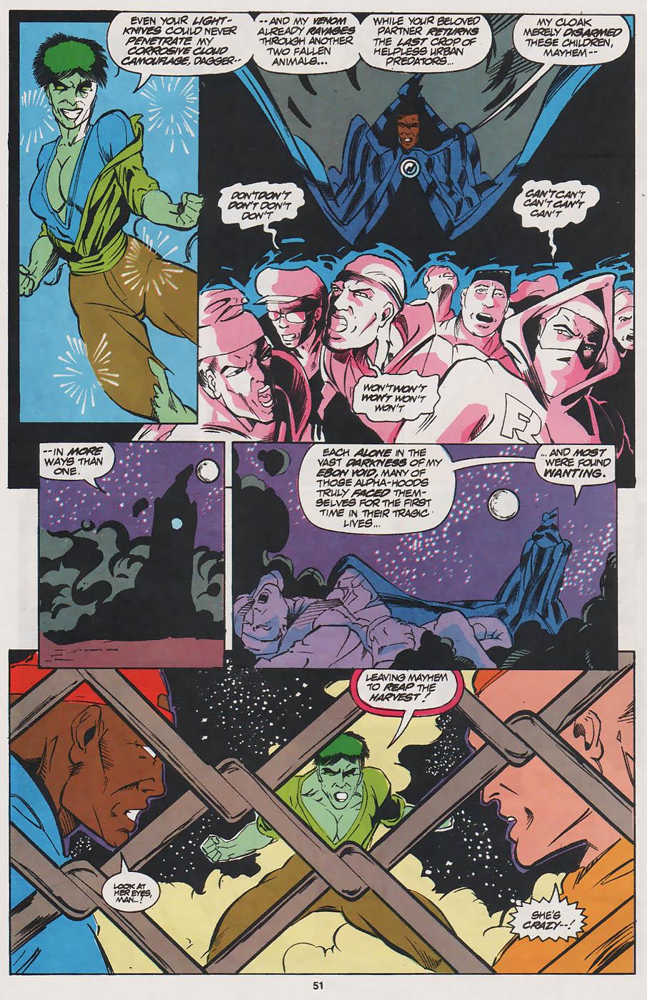 Web of Spider-Man (1985) _Annual 9 #9 - English 43