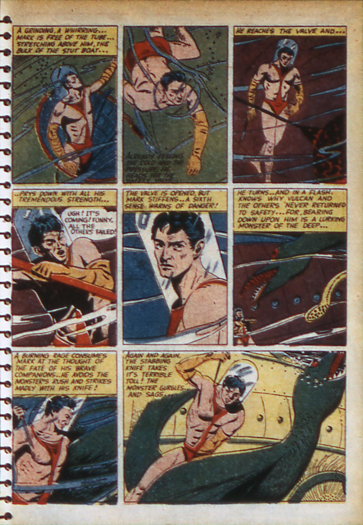 Read online Adventure Comics (1938) comic -  Issue #56 - 24