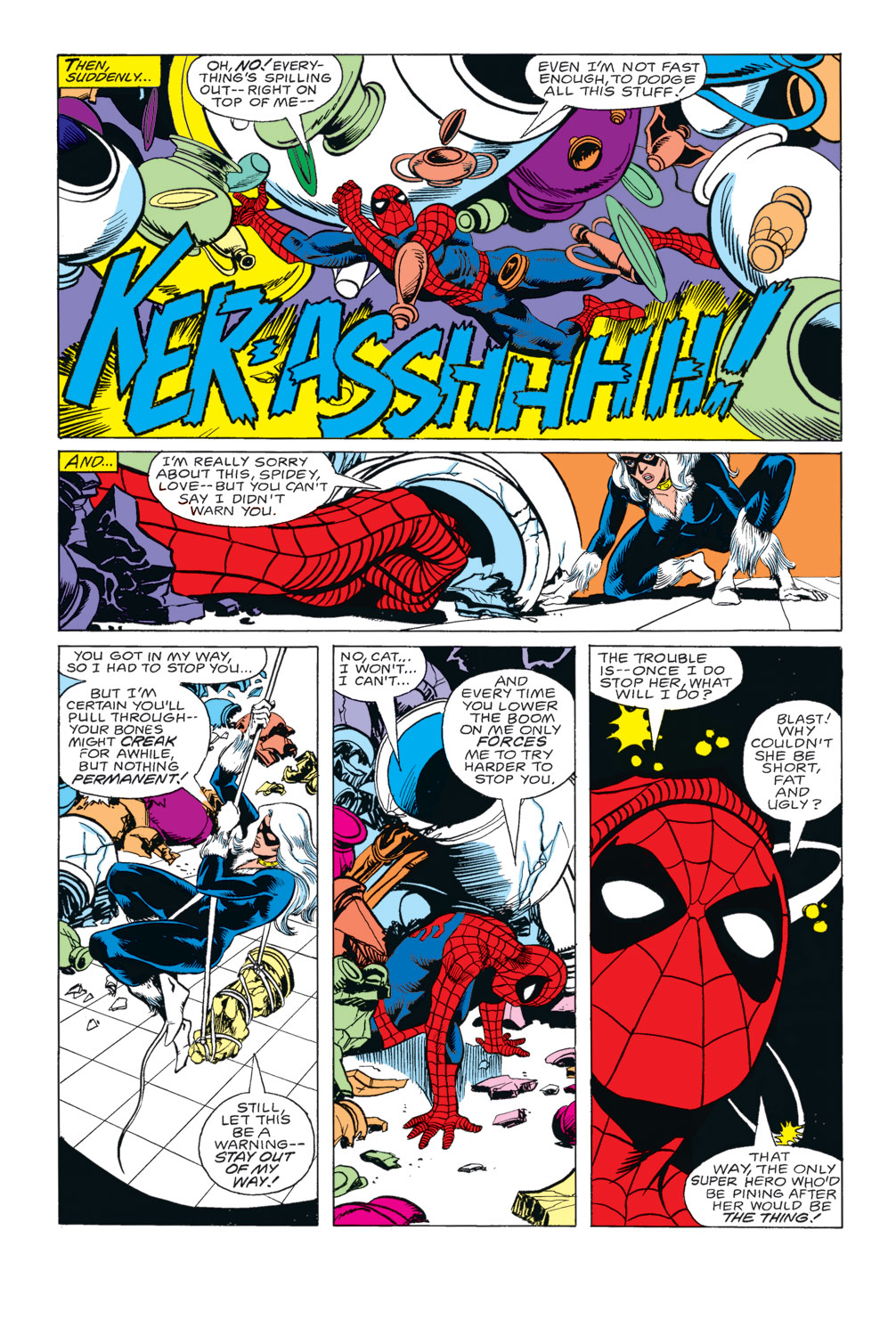 The Amazing Spider-Man (1963) 204 Page 15