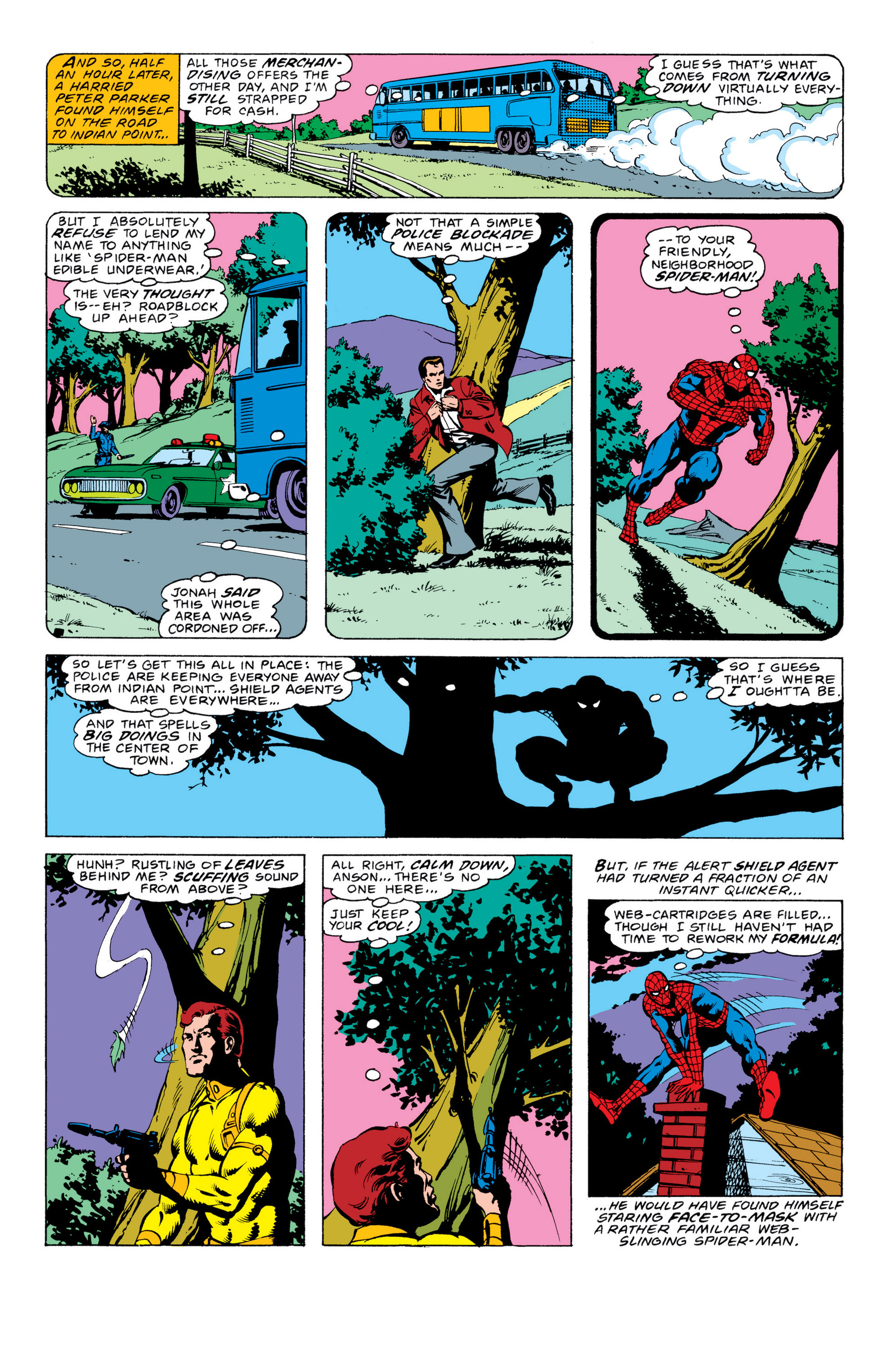 The Amazing Spider-Man (1963) 187 Page 4