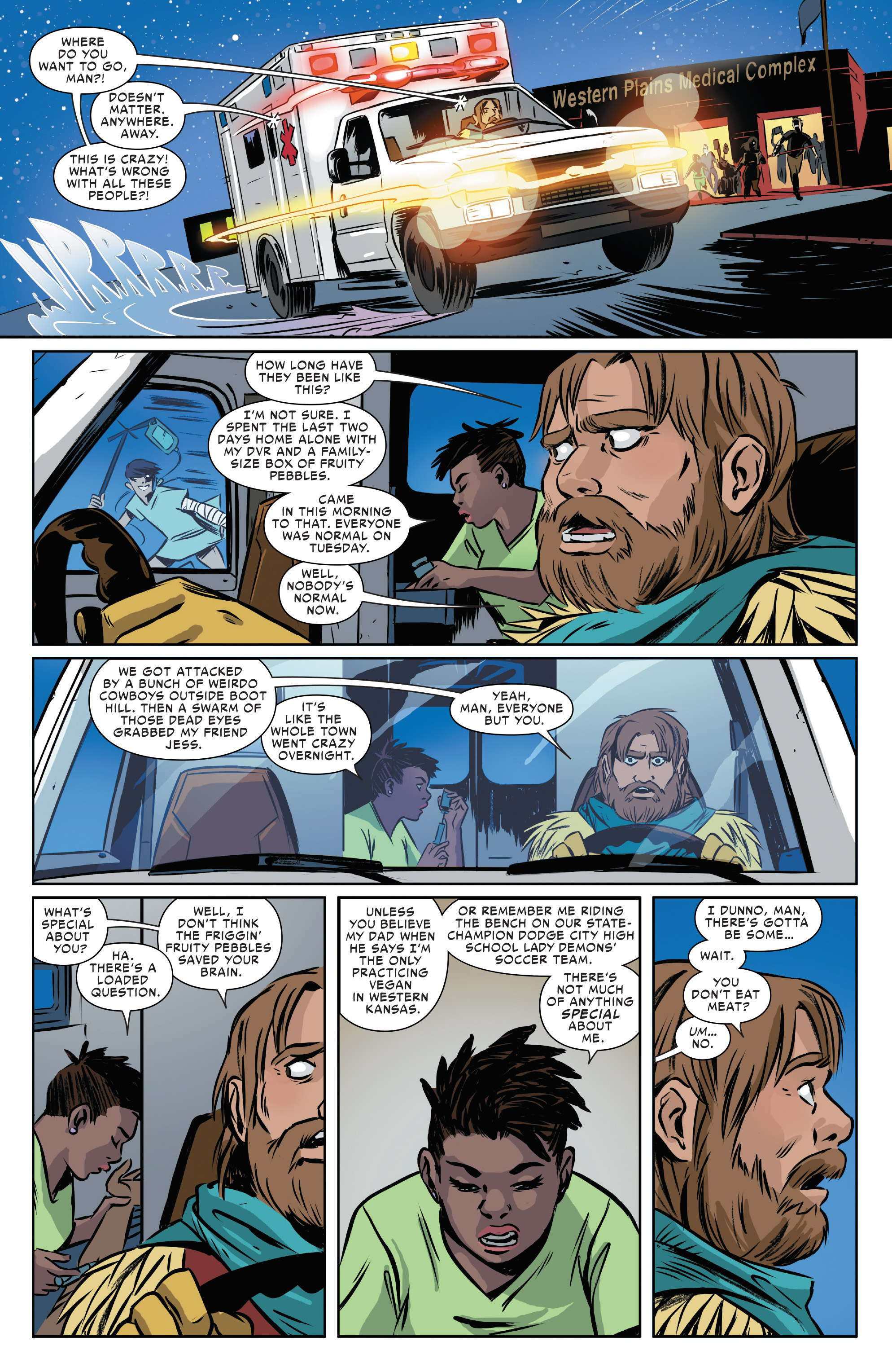 Read online Secret Wars: Last Days of the Marvel Universe comic -  Issue # TPB (Part 2) - 245