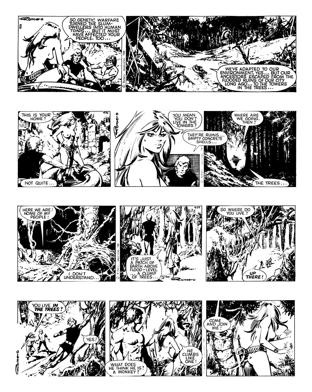 Axa issue 5 - Page 9