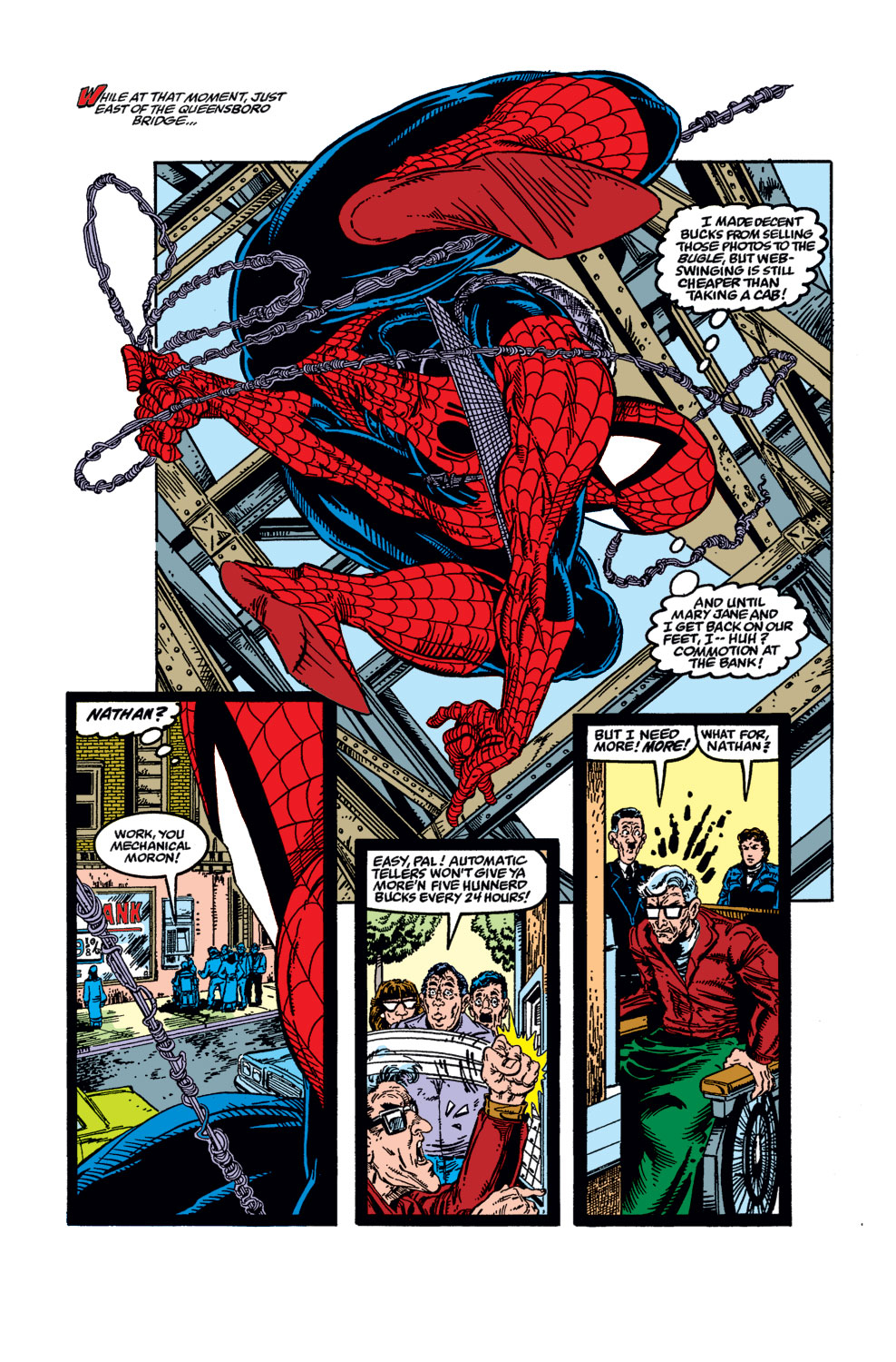 The Amazing Spider-Man (1963) 315 Page 12