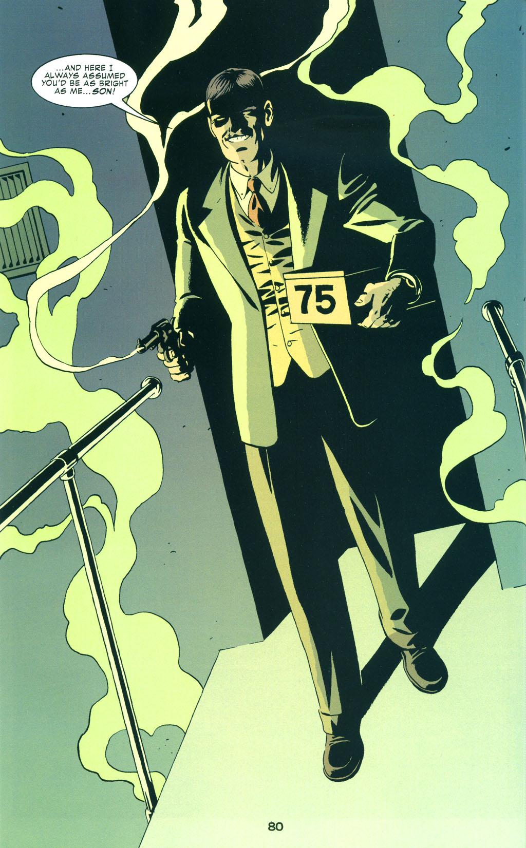 Read online Batman: Detective #27 comic -  Issue #27 TPB - 86