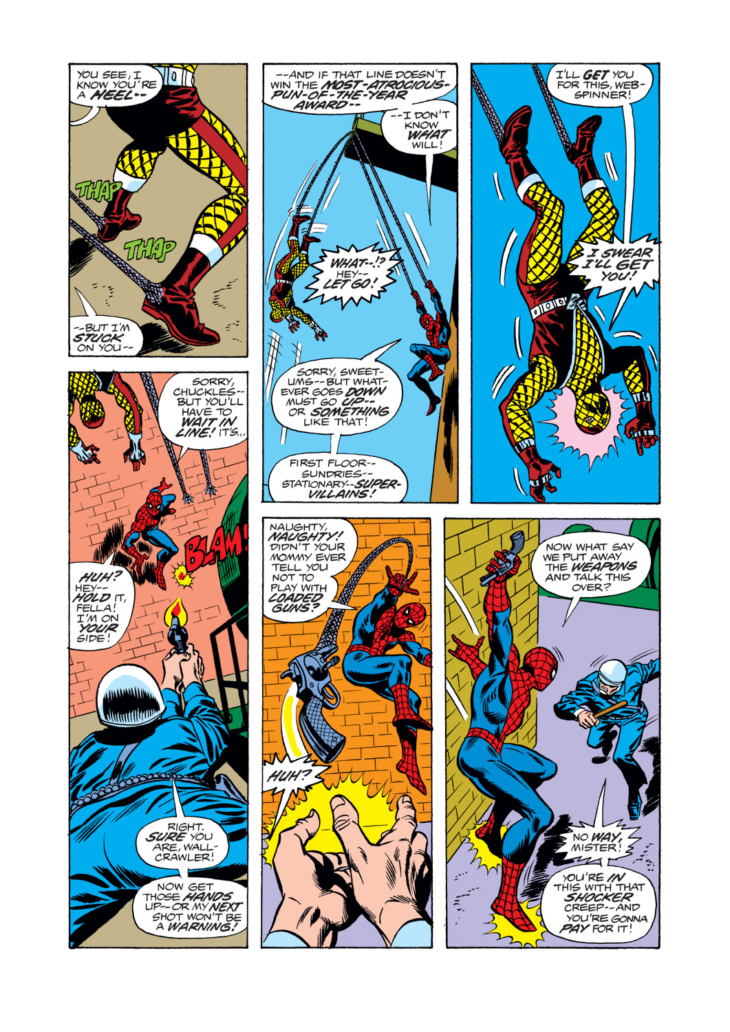 The Amazing Spider-Man (1963) 152 Page 14