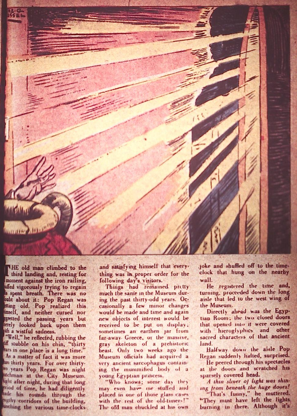 Read online Detective Comics (1937) comic -  Issue #8 - 35