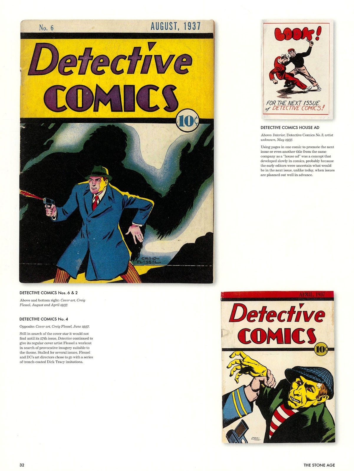 Read online 75 Years Of DC Comics comic -  Issue # TPB (Part 1) - 39