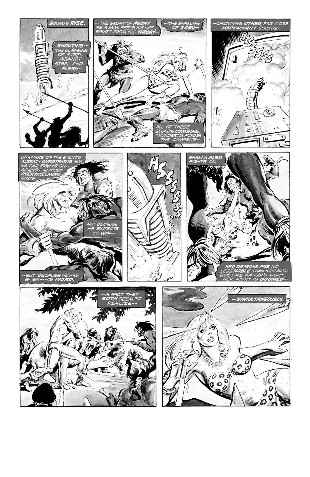 Mockingbird: Bobbi Morse, Agent of S.H.I.E.L.D. issue TPB_(Part_4) - Page 1