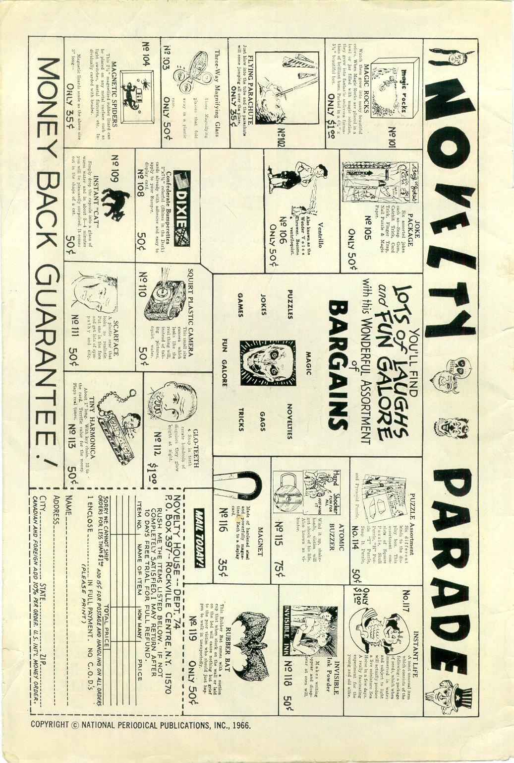 Read online Aquaman (1962) comic -  Issue #32 - 2