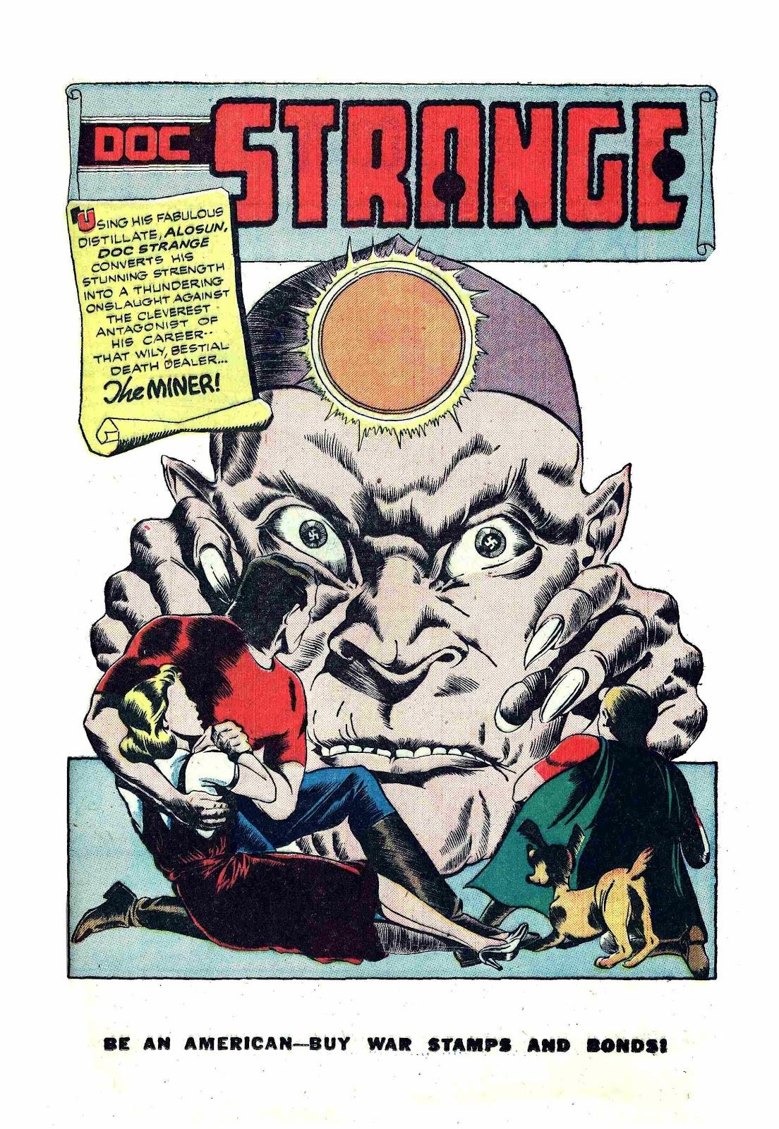 Read online America's Best Comics comic -  Issue #13 - 37