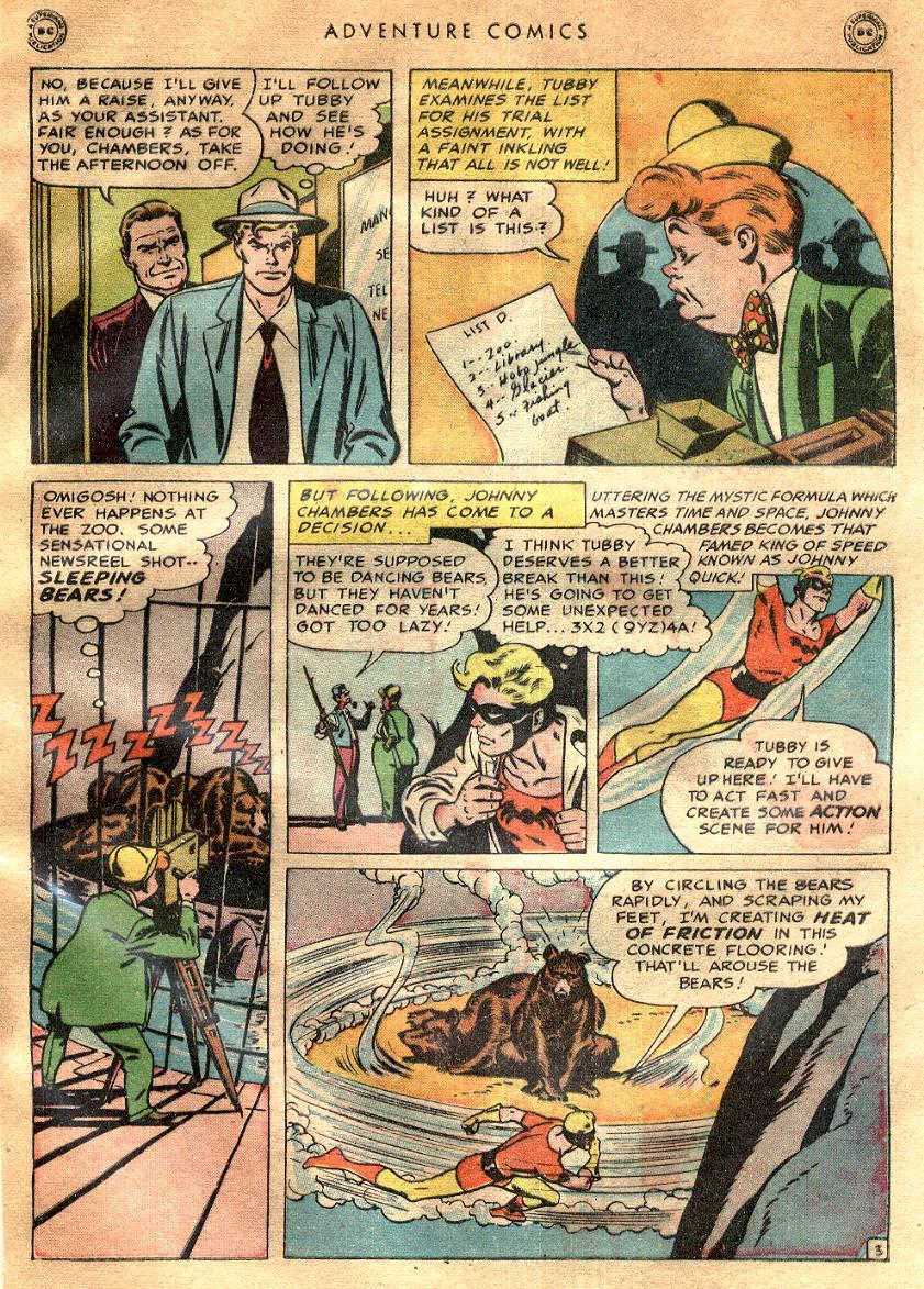 Read online Adventure Comics (1938) comic -  Issue #145 - 28