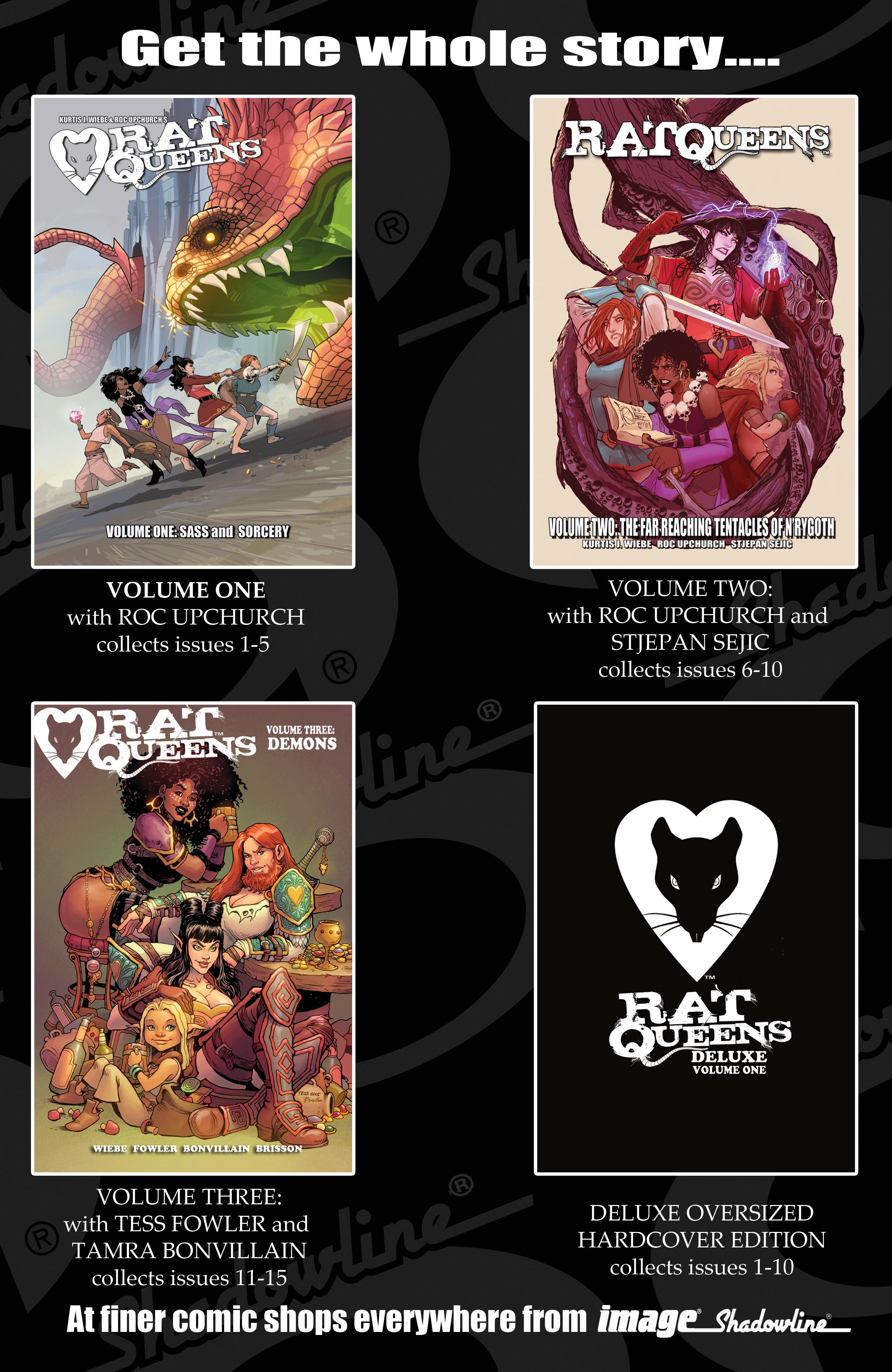 Read online Rat Queens (2017) comic -  Issue #3 - 28