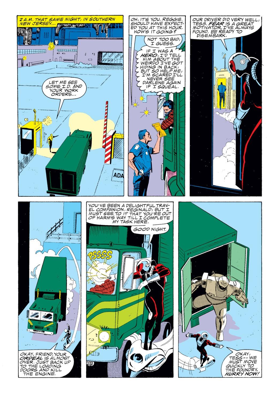 Read online Captain America (1968) comic -  Issue # _Annual 8 - 20
