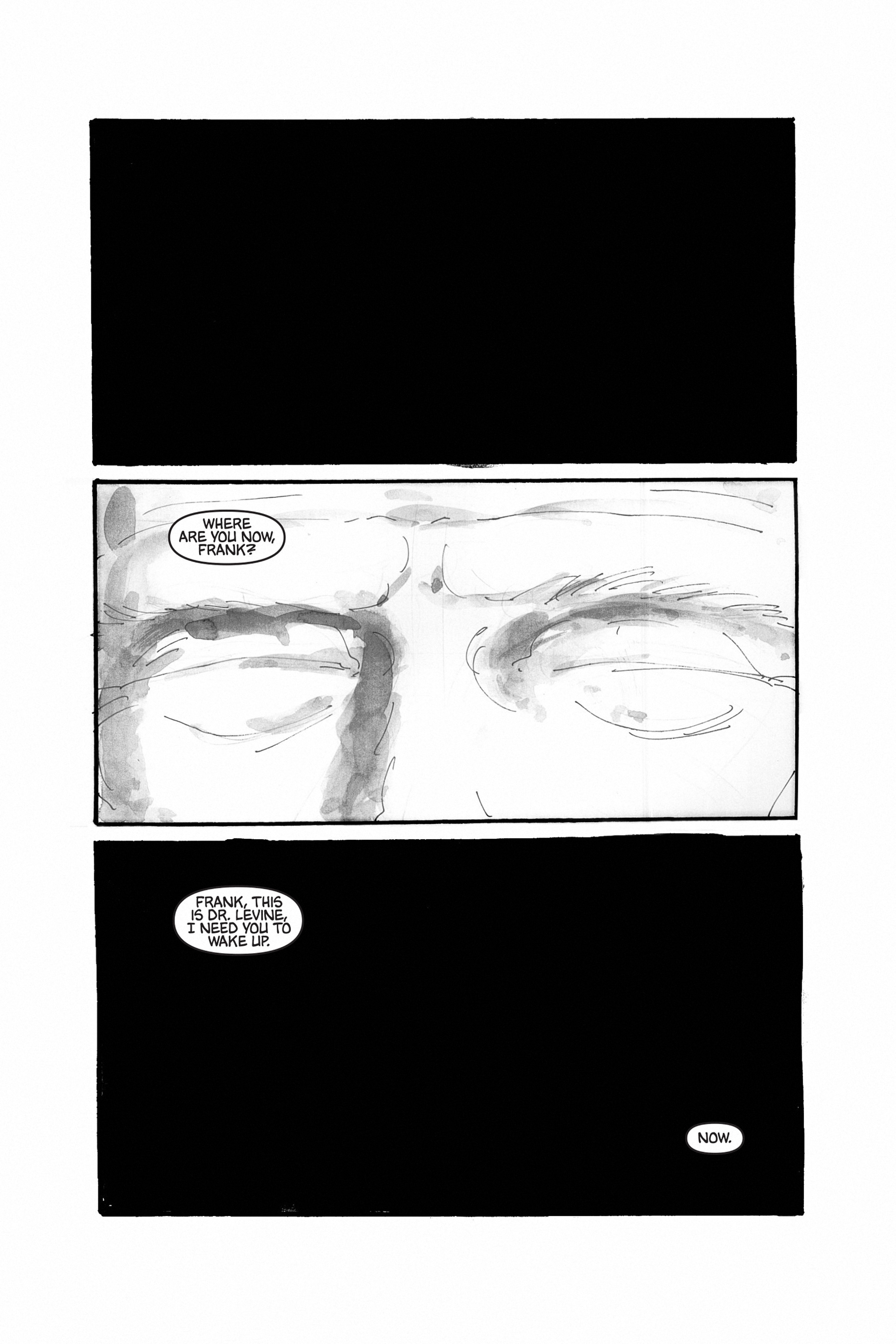 Read online Tumor comic -  Issue # TPB - 38