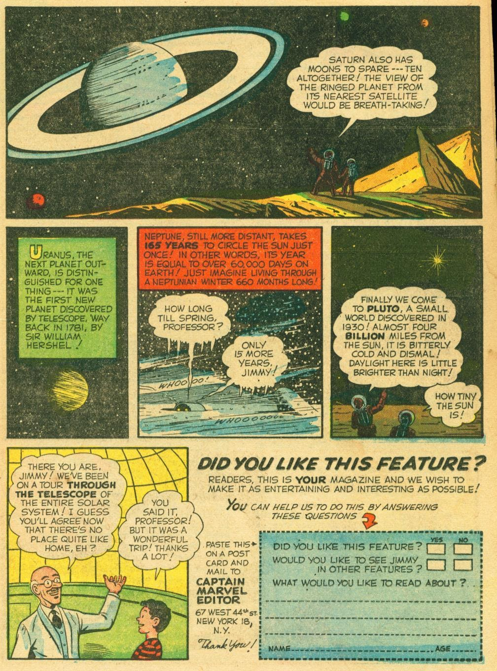 Captain Marvel Adventures issue 131 - Page 15