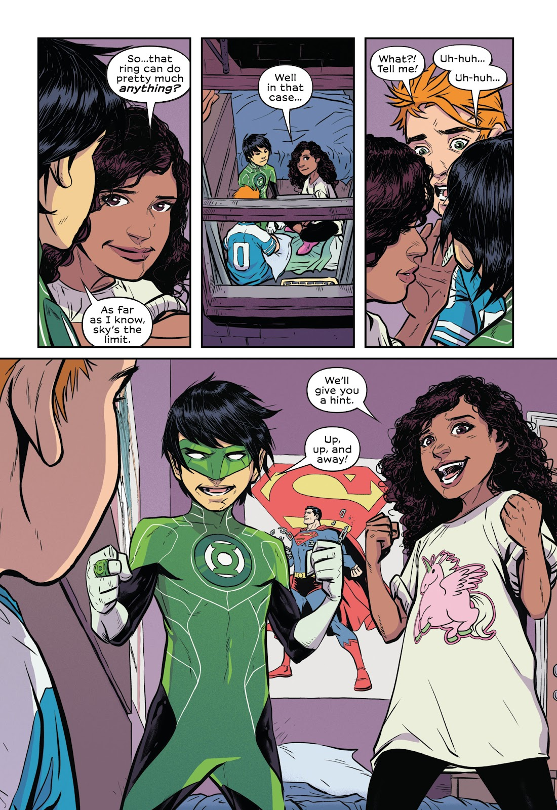 Read online Green Lantern: Legacy comic -  Issue # TPB - 88