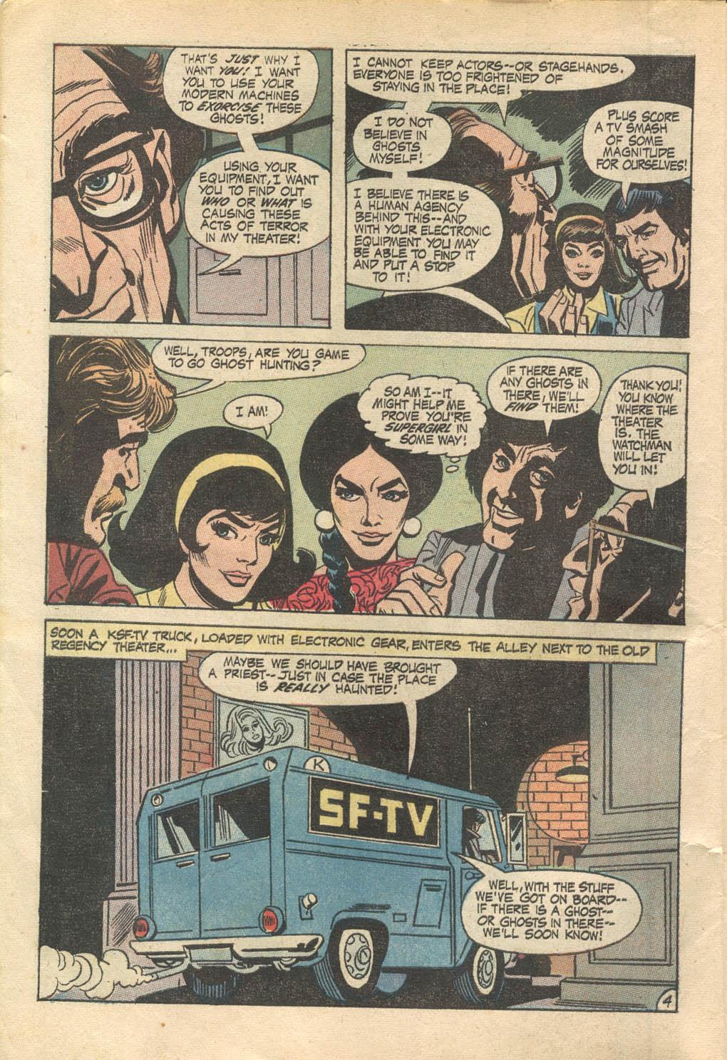 Read online Adventure Comics (1938) comic -  Issue #407 - 6