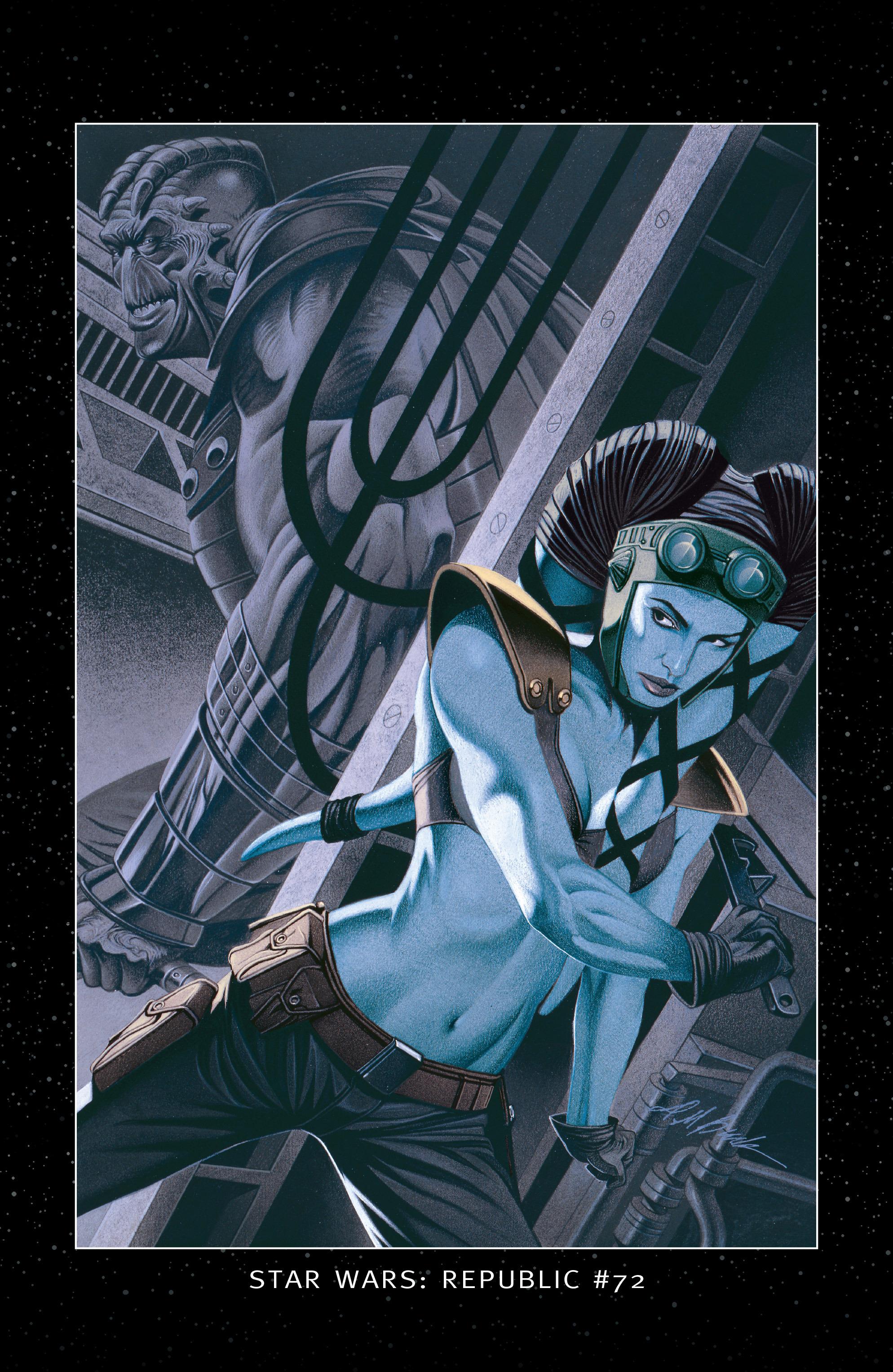 Read online Star Wars Omnibus comic -  Issue # Vol. 26 - 210
