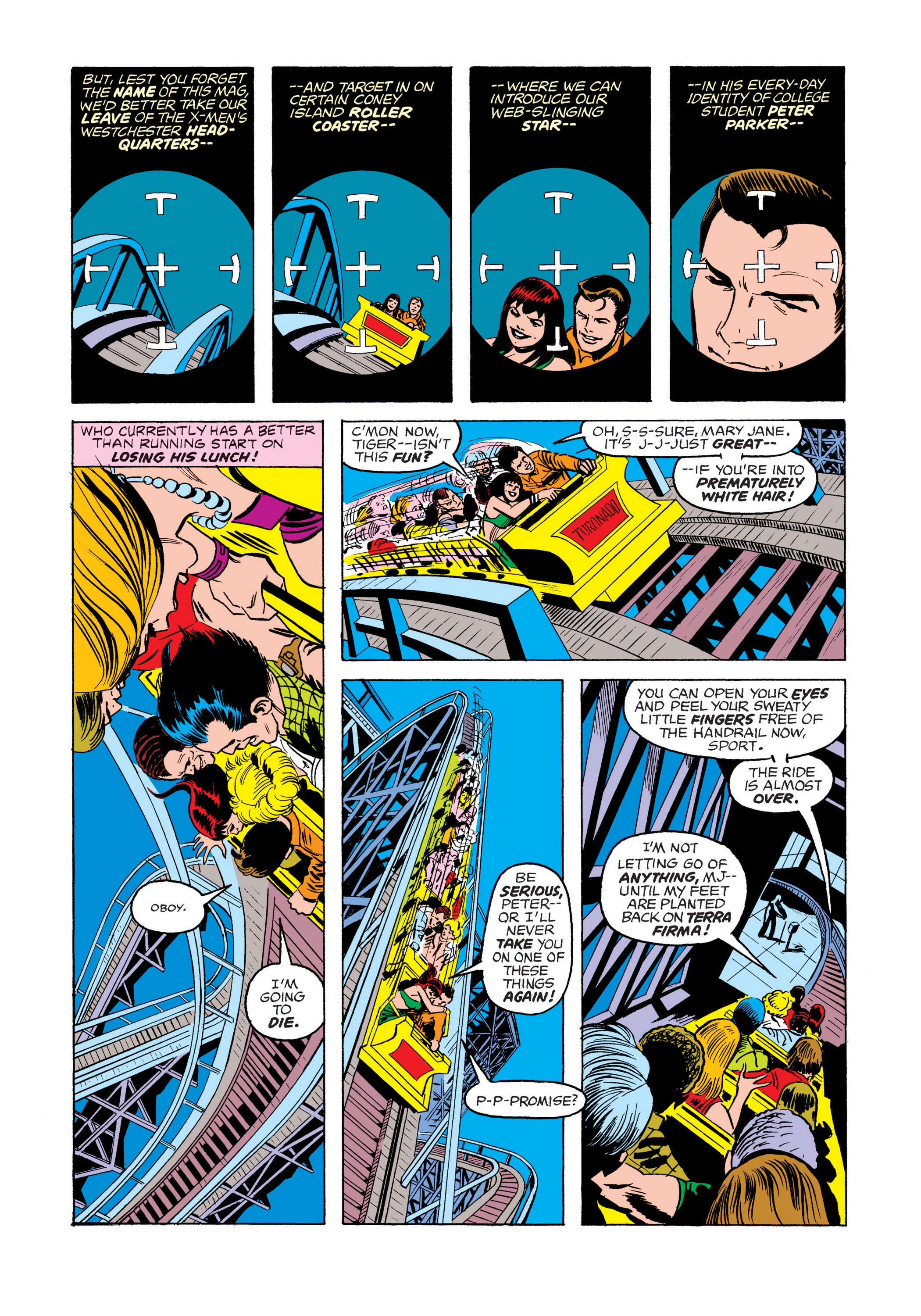 The Amazing Spider-Man (1963) 161 Page 4