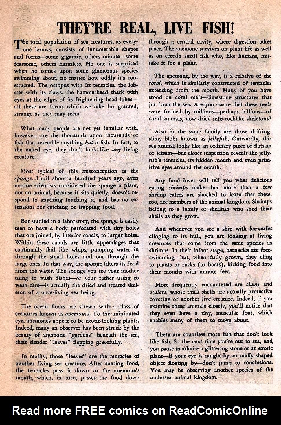 Read online Aquaman (1962) comic -  Issue #20 - 26