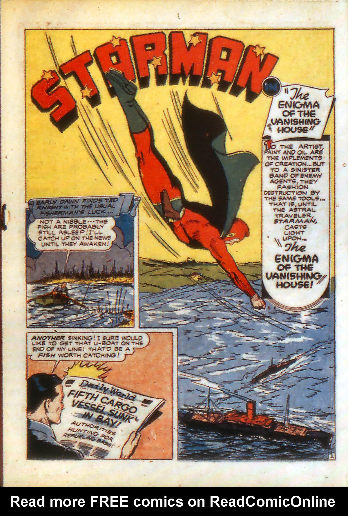 Read online Adventure Comics (1938) comic -  Issue #88 - 29
