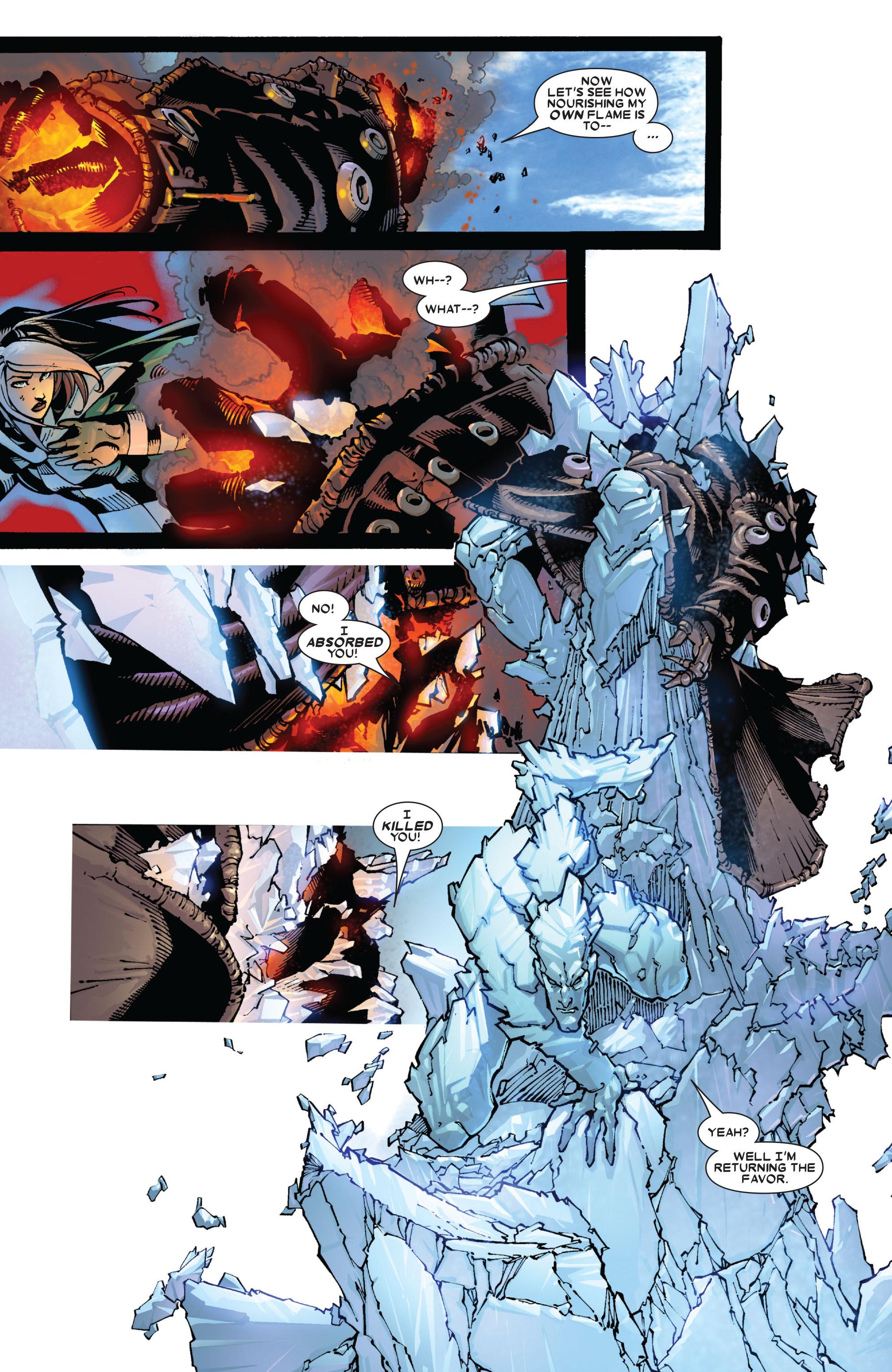 X-Men (1991) 193 Page 14