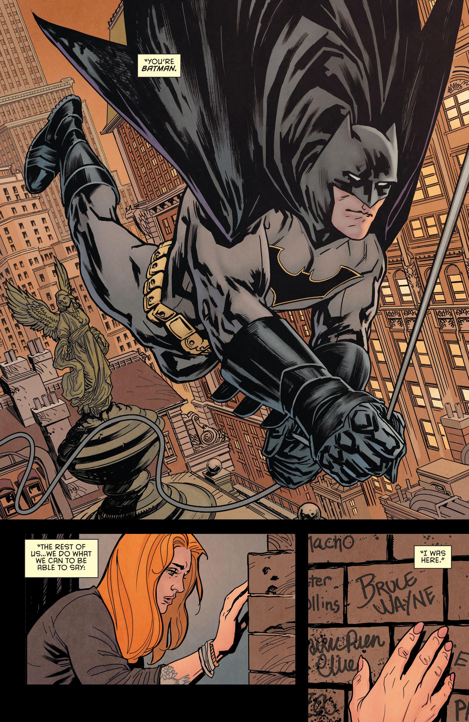 Read online Batman (2011) comic -  Issue # _TPB 9 - 140