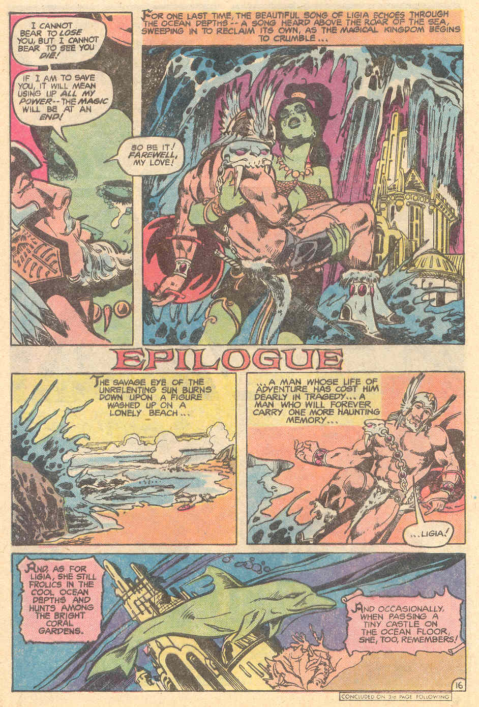 Warlord (1976) issue 24 - Page 17