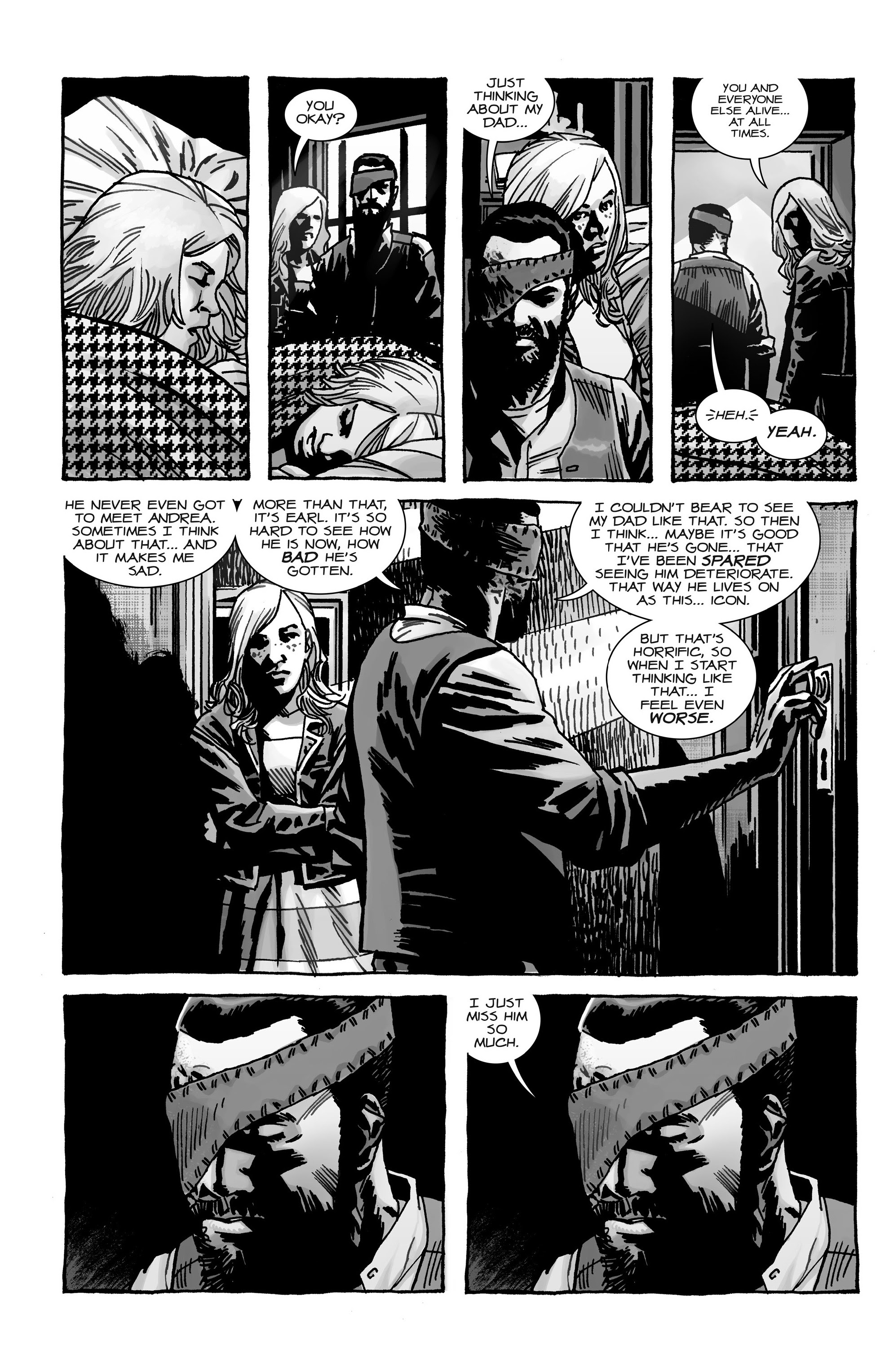 The Walking Dead 193 Page 16