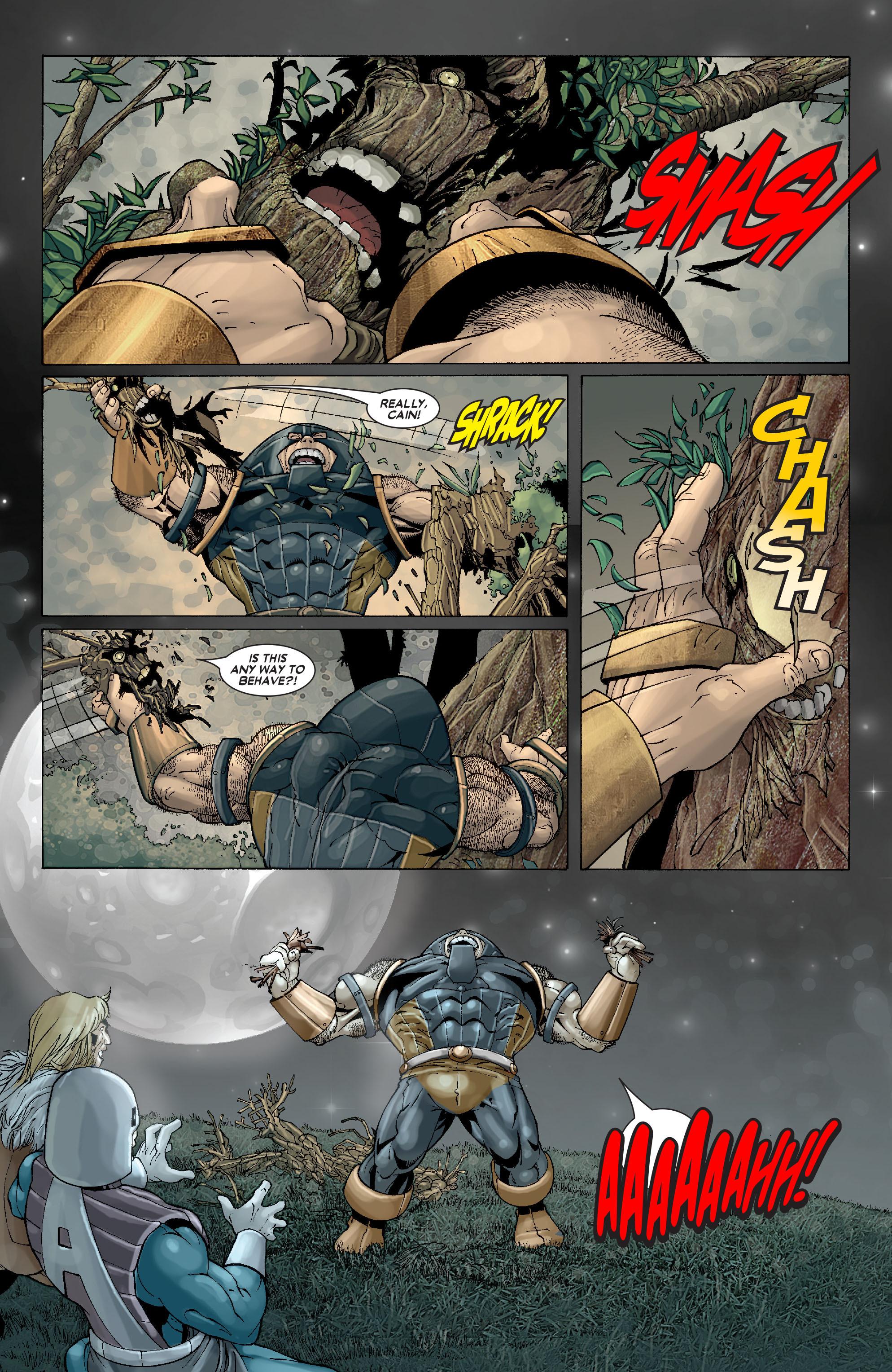 X-Men (1991) 162 Page 16