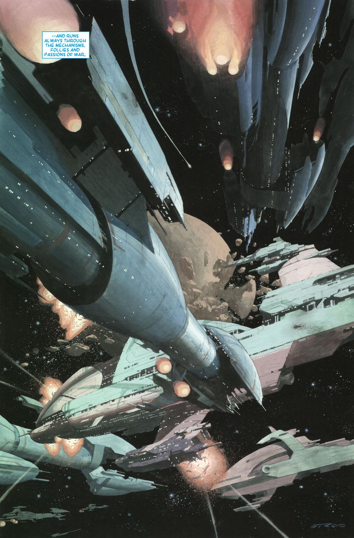 Read online Silver Surfer: Requiem comic -  Issue #3 - 10