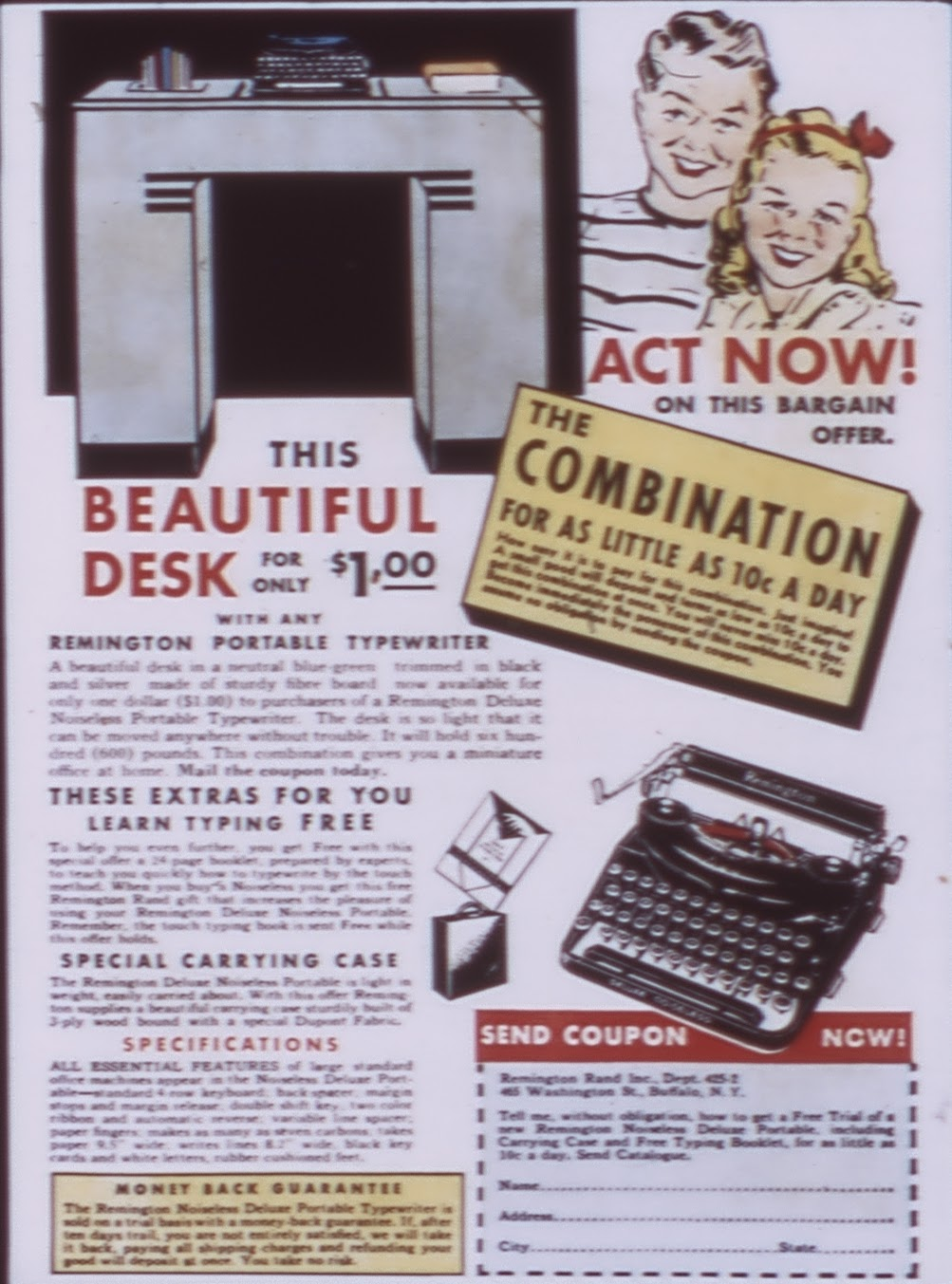 Read online WHIZ Comics comic -  Issue #1 - 68