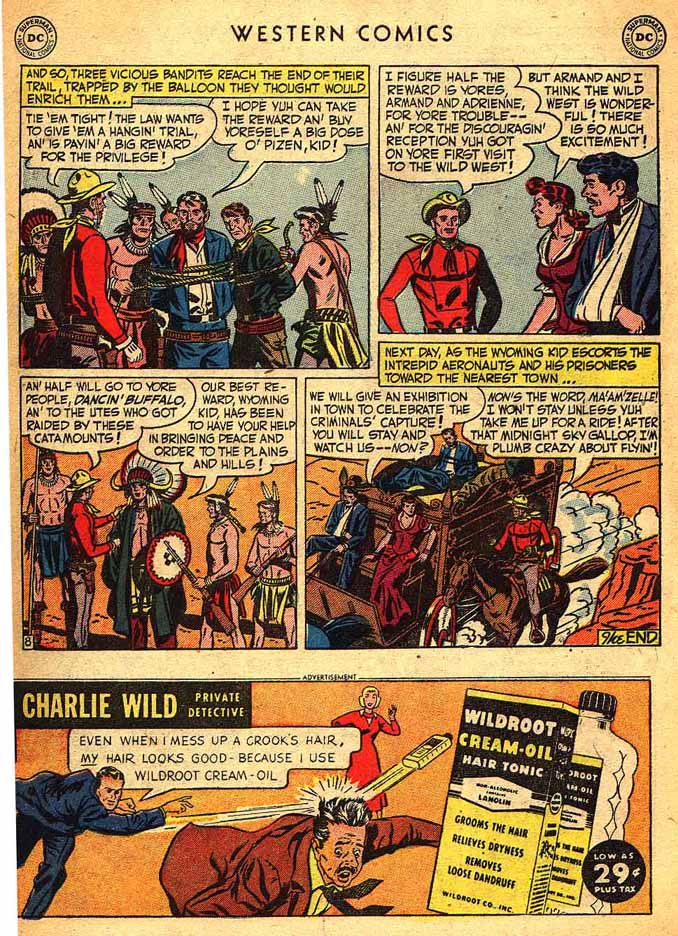 Western Comics issue 31 - Page 10