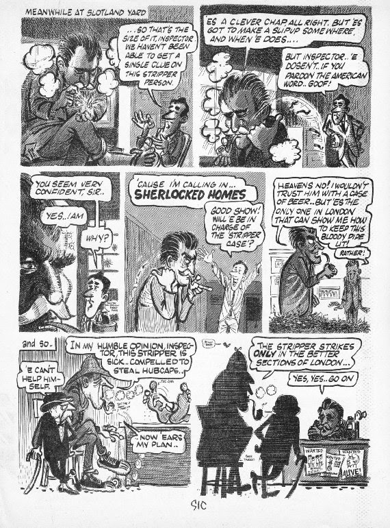 Drag Cartoons issue 6 - Page 6