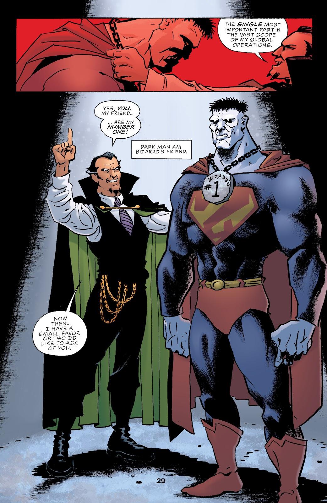 Batman/Superman/Wonder Woman: Trinity issue 1 - Page 27